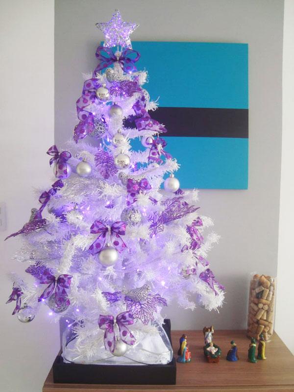 Veja os enfeites de Natal diferentes(Foto: Casa Abril)