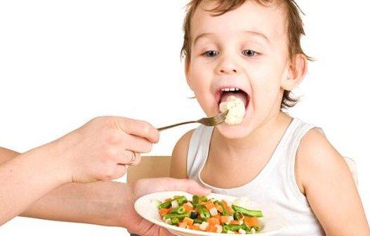 É preciso pensar na saúde dos filhos (Foto: Divulgação)