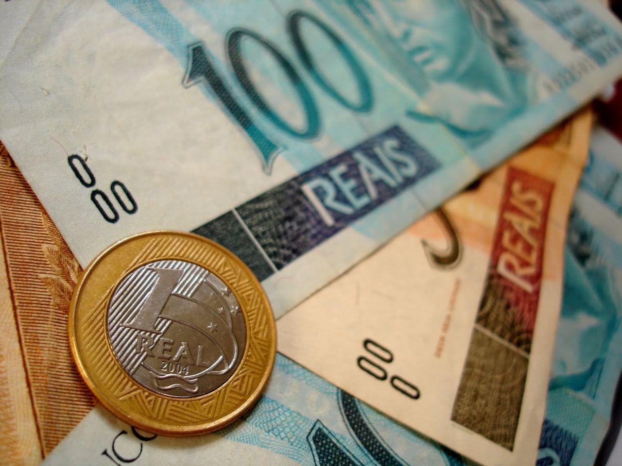 Dinheiro é necessário não só para comer (Foto: Divulgação)