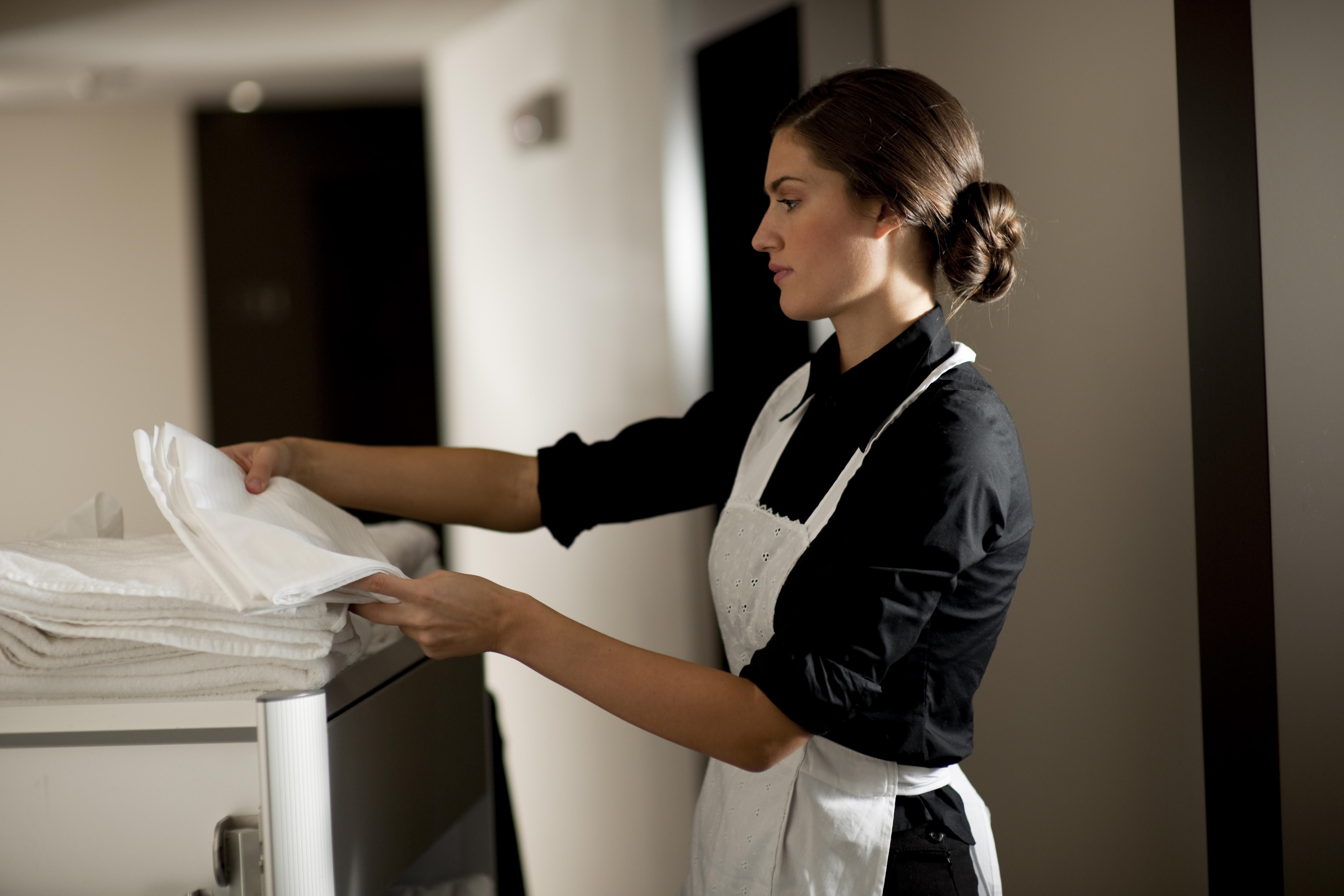 Férias Empregada Doméstica 2