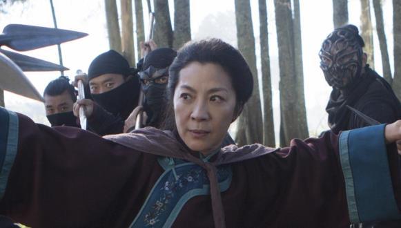 O filme é uma sequência da história de 2001. (Foto: Reprodução/Netflix)