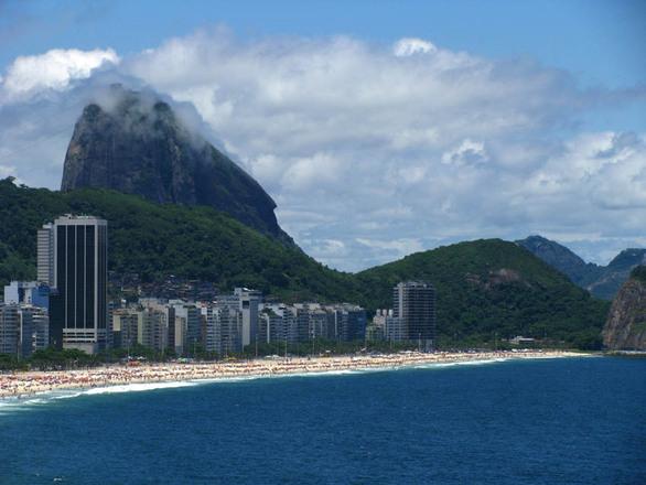 Diversos hotéis oferecem pacotes com preço considerável (Foto: Divulgação)