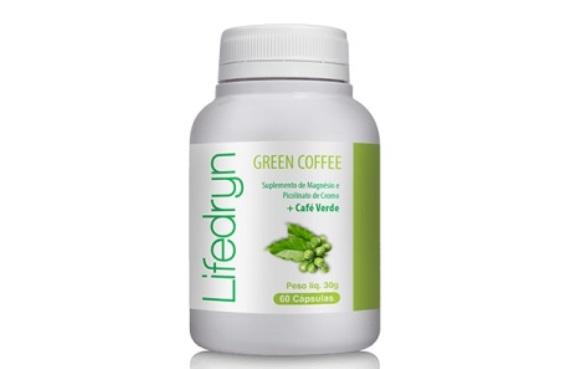 Lifedryn Green Coffee - Não compre sem ler isto! (Foto Ilustrativa)
