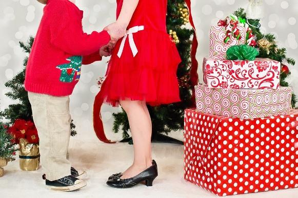 A ocasião é ótima para presentear as crianças com brinquedos. (Foto Ilustrativa)