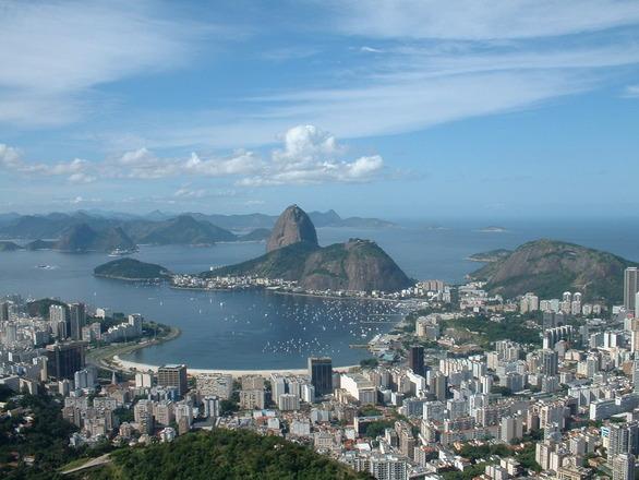 Rio de Janeiro certamente é um dos melhores destinos (Foto: Divulgação)