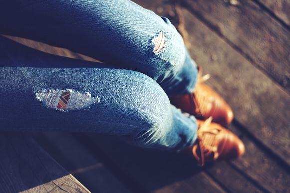 Moda Jeans tendências verão 2016. (Foto Ilustrativa)
