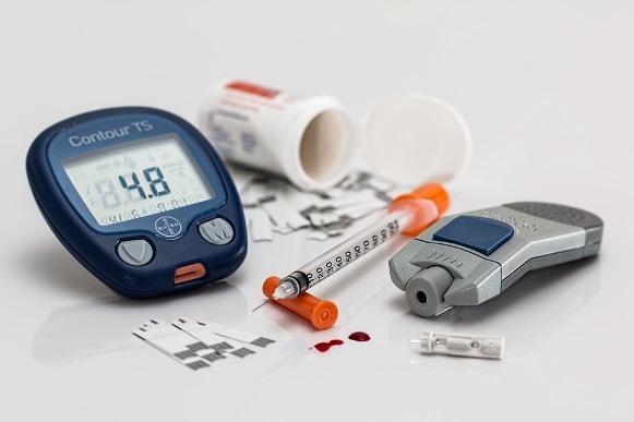 Novo tipo de tratamento contra o diabetes. (Foto Ilustrativa)