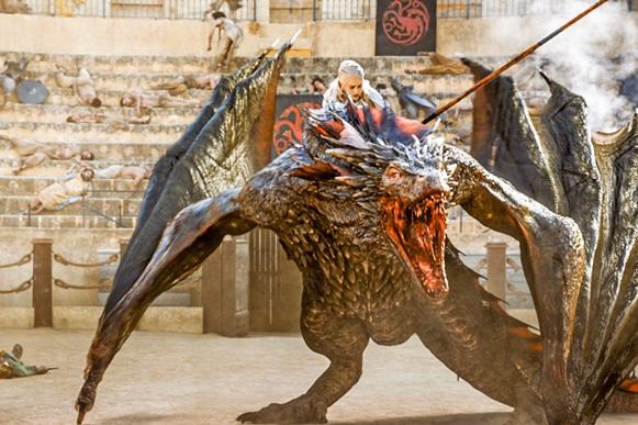 Game of Thrones conquistou o título de série mais pirateada de 2015. (Foto: Divulgação)
