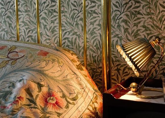 Há uma infinidade de estampas que podem ser usadas na decoração das paredes. (Foto Ilustrativa)