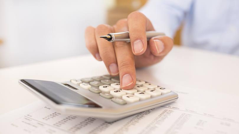 Faça as contas e procure uma maneira de aumentar seus ganhos (Foto: Exame/Abril)