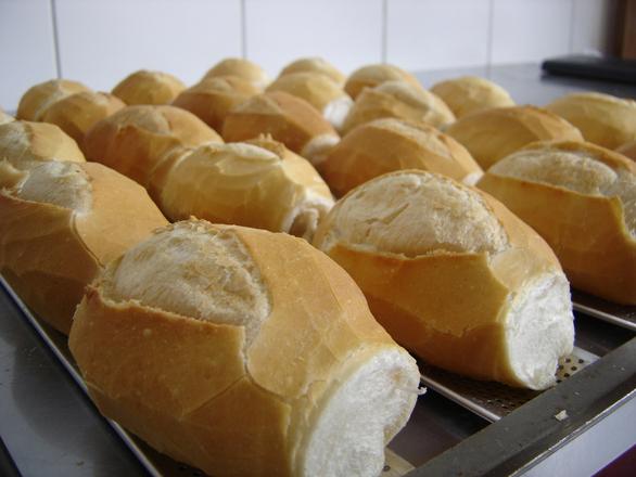 Receita: Pão Francês (Foto: Divulgação)