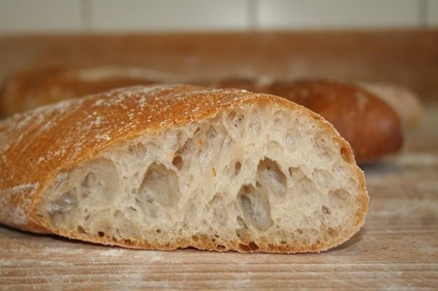 Imaginou um pãozinho fresco? (Foto: Divulgação)