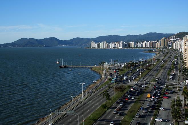 Cidade é uma das mais bonitas e gostosas para se visitar (Foto: Divulgação)