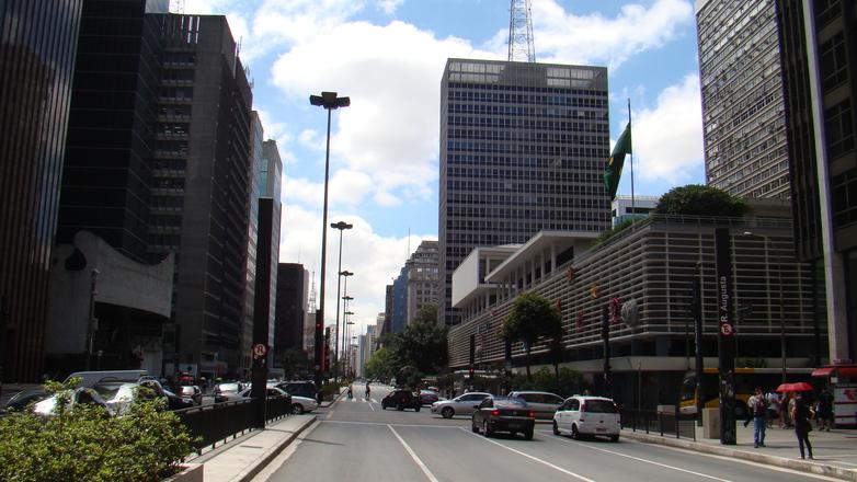 Programe-se para curtir o ano novo na principal avenida de São Paulo (Foto: FreePik)
