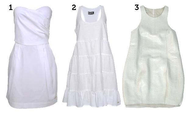 Modelos de vestidos Ano Novo (Foto: Mdemulher)