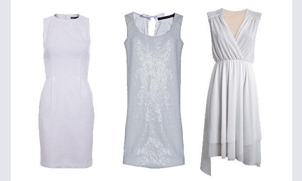 Modelos de vestidos de Ano Novo (Foto: Mdemulher)