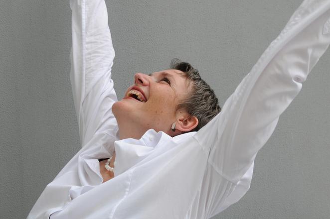 Vestir o branco e agradecer por tudo é uma forma de atrair boas novas (Foto: Divulgação)