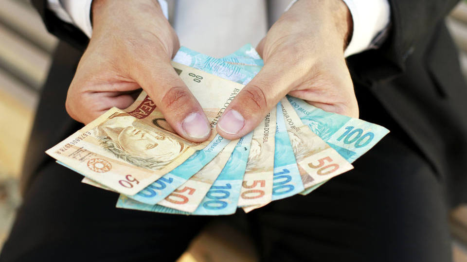Simulação de Empréstimo IBI (Foto: Exame/Abril)