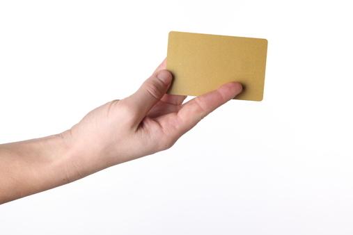No seu banco é possível conseguir um dinheiro extra, inclusive pelo cartão de crédito  (Foto: Divulgação)