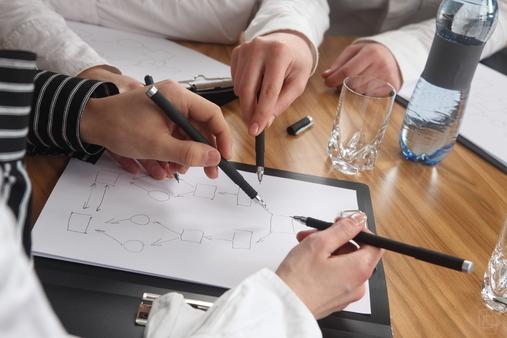 Procure seu gerente e veja como pode escolher o melhor negócio  (Foto: Divulgação)