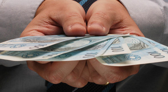 Simulador de empréstimos para aposentados INSS
