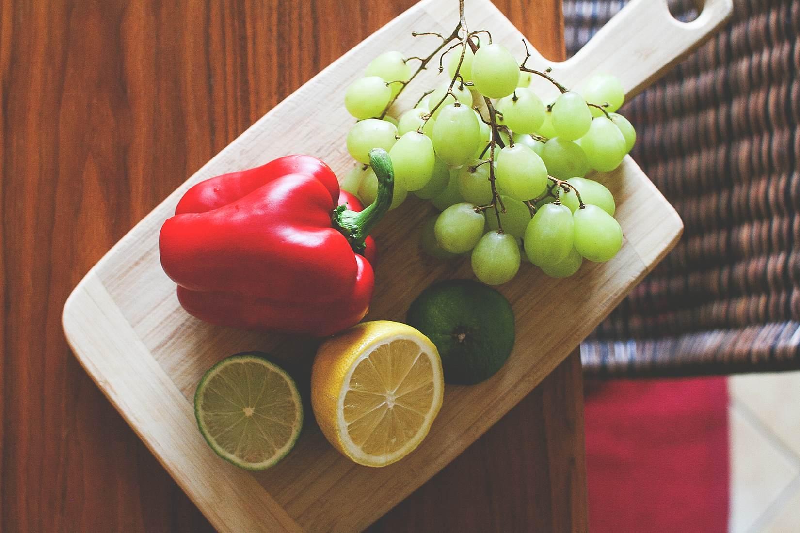 É preciso equilibrar a alimentação (Foto: Divulgação)