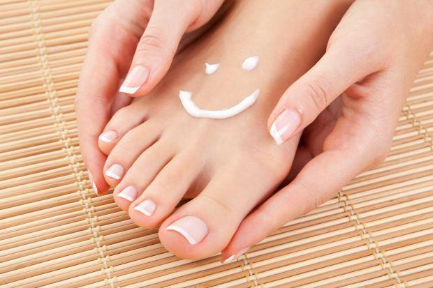Cuide melhor da saúde do seus pés (Foto: Divulgação)