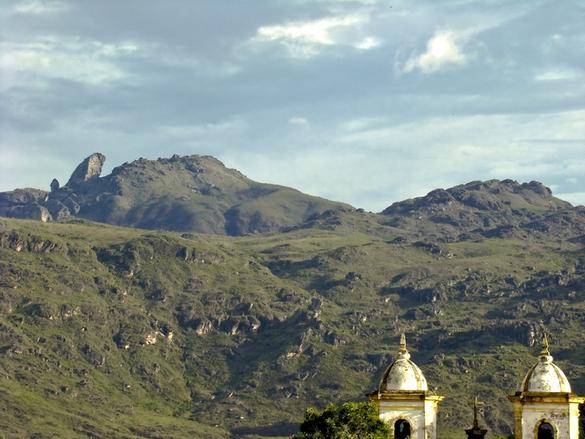 Estado é cheio de montanhas (Foto:FreePik)