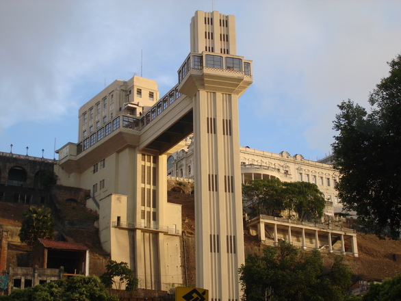 Quem for curtir a capital da Bahia precisa garantir uns bons dias de passeios (Foto: Divulgação)