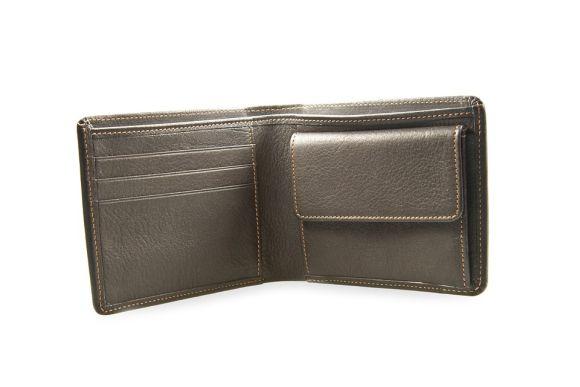 A carteira é uma boa opção de presente natalino (Foto Ilustrativa)