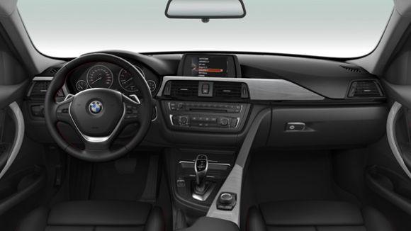 O interior do sedã premium ganhou pequenas alterações (Foto: Divulgação Audi)