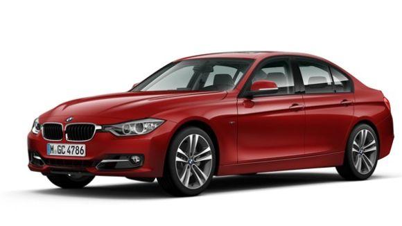 Os preços do BMW Série 3 2016 partem de R$ 163.950 (Foto: Divulgação Audi)