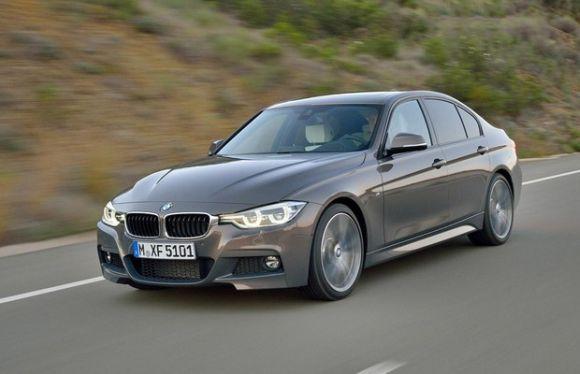 BMW Série 3 2016: mudanças, fotos e lançamento (Foto: Divulgação BMW)