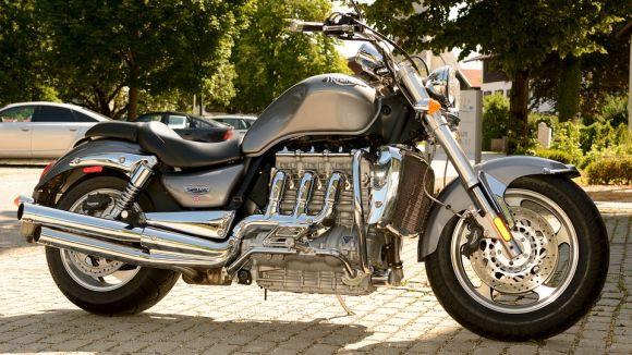 Os proprietários de motos também devem ficar atentos ao vencimento do imposto (Foto Ilustrativa)