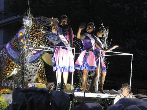 Carnaval 2016: datas dos principais desfiles (Foto Ilustrativa)