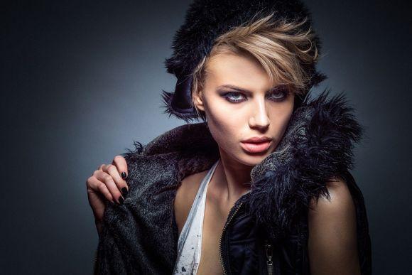 O estilista americano também apresentou muitas novidades na linha feminina (Foto Ilustrativa)