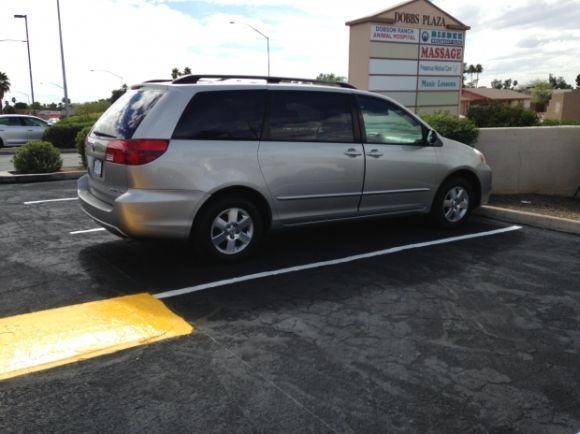 As minivans são uma boa alternativa para as famílias (Foto Ilustrativa)