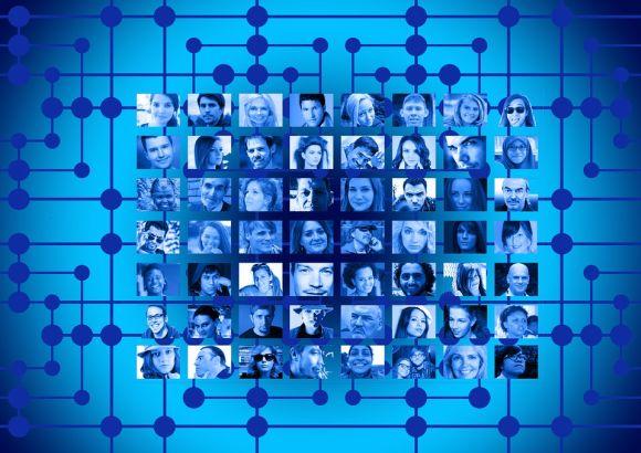 Tem muitos contatos com os quais não interage? Está na hora de tirá-los da lista (Foto Ilustrativa)