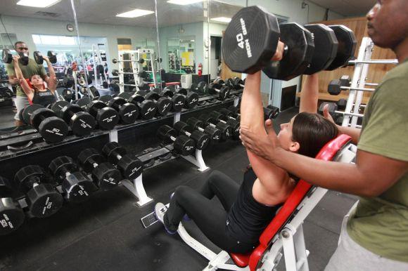 Dietas para aumentar massa muscular