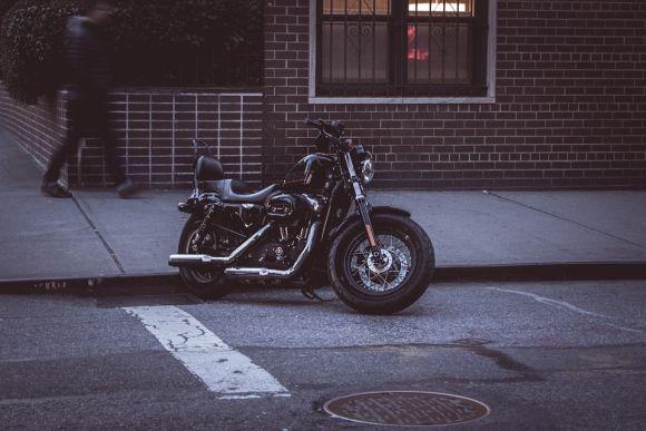 Proprietários de motos terão direito à redução de 2,8% no valor do IPVA (Foto Ilustrativa)