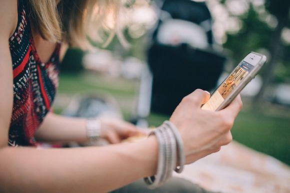 Alguns smartphones não oferecem suporte ao Adobe Flash Player (Foto Ilustrativa)