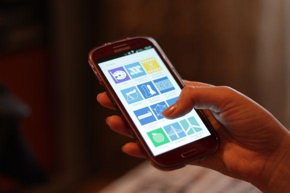 Uma das alternativas é o curso de desenvolvimento de apps para Android (Foto Ilustrativa)