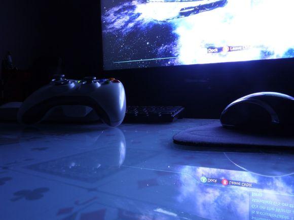 Se você é um gamemaníaco, fique atento às datas de lançamento dos jogos (Foto Ilustrativa)