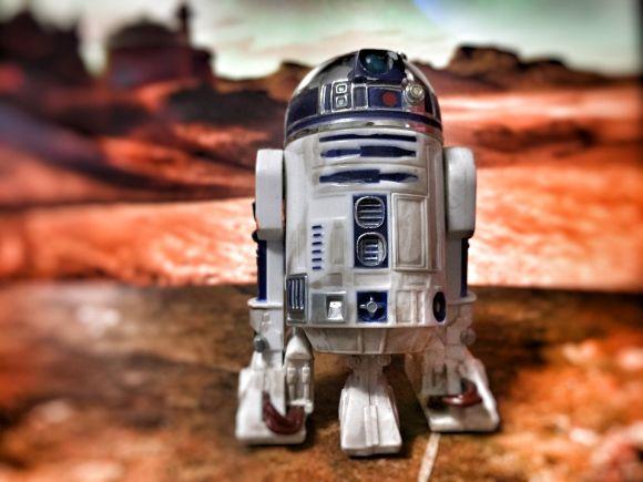 O sétimo capítulo de Star Wars é um dos filmes mais aguardados de 2015 (Foto: Pixabay)