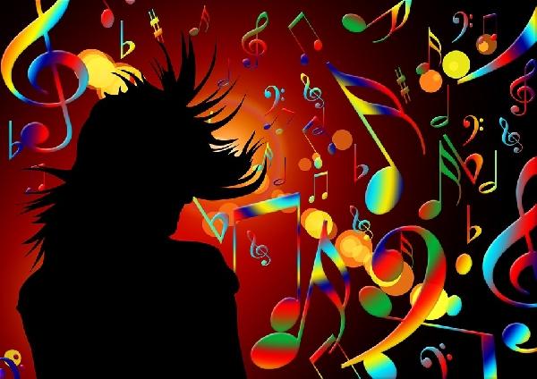A música certa pode deixar qualquer festa animada (Foto Ilustrativa)