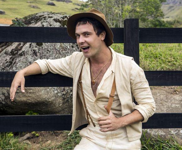 Nova Novela da Globo Eta Mundo Bom: Sinopse, atores (Foto: Reprodução Gshow)