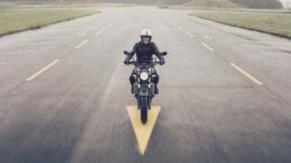 A Yamaha ainda não informou se irá lançá-la no Brasil (Foto: Divulgação Yamaha)