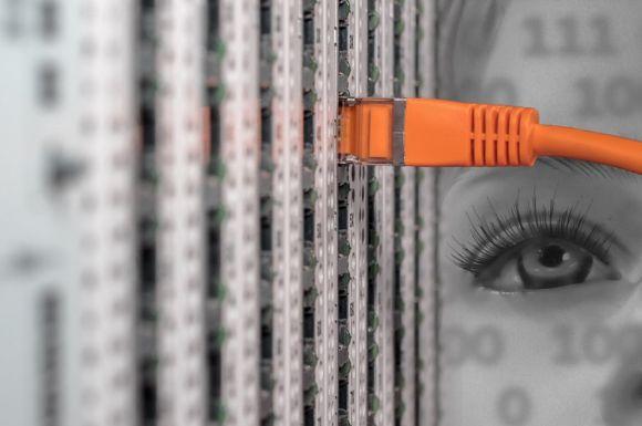 Os interessados em se qualificar profissionalmente também encontram o curso de Instalação e Reparação de Redes de Computadores (Foto Ilustrativa)