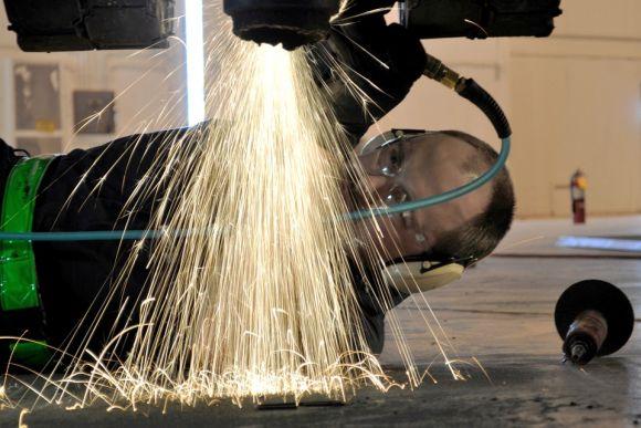O Senai Campinas forma profissionais para diversas áreas da indústria (Foto Ilustrativa)