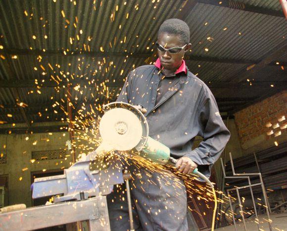 Os cursos do Senai em Diadema já formaram milhares de trabalhadores para as indústrias da região (Foto Ilustrativa)